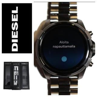 ディーゼル(DIESEL)のディーゼル(腕時計(デジタル))