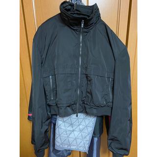 フィアオブゴッド(FEAR OF GOD)のfear of god skibomber jacket 美品(ナイロンジャケット)