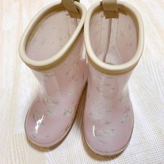 フタフタ(futafuta)のtete a tete レインブーツ(長靴/レインシューズ)