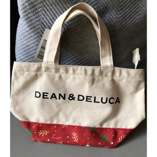 ディーンアンドデルーカ(DEAN & DELUCA)の【新品未使用】DEAN&DELUCA ディーン&デルーカ トートバッグ(エコバッグ)