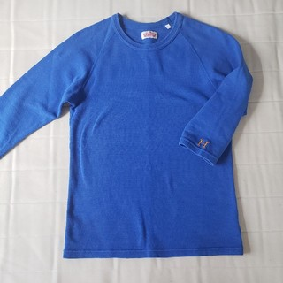 ハリウッドランチマーケット(HOLLYWOOD RANCH MARKET)のハリウッドランチマーケット 七分Tシャツ(Tシャツ(長袖/七分))