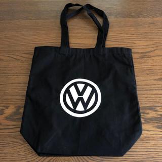 フォルクスワーゲン(Volkswagen)の【新品】フォルクスワーゲン トートバック (エコバッグ)