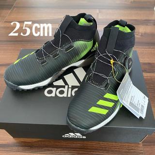 アディダス(adidas)のアディダス ゴルフシューズ メンズ ★新品★ 25センチ(シューズ)