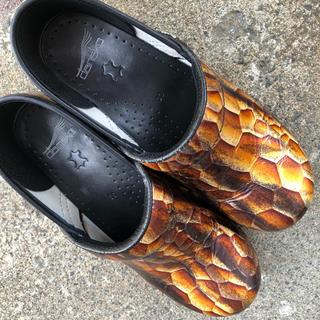 ダンスコ(dansko)のダンスコ39(ローファー/革靴)