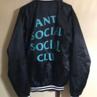 アンチ(ANTI)のantisocialsocialclub(シャツ)