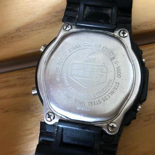 ジーショック(G-SHOCK)のGショック ジャンク品(腕時計(デジタル))