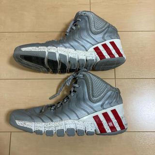 adidas - アディダス adidas バスケ バスケットシューズ 27.0cm