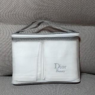 ディオール(Dior)のDior ハンドタオル(タオル/バス用品)