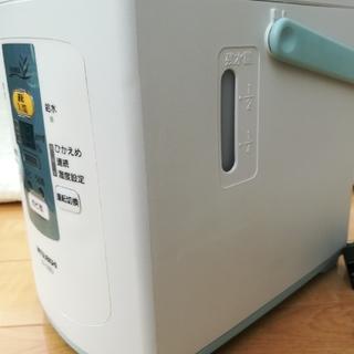 ミツビシ(三菱)の MITSUBISHI 三菱 加湿器(加湿器/除湿機)