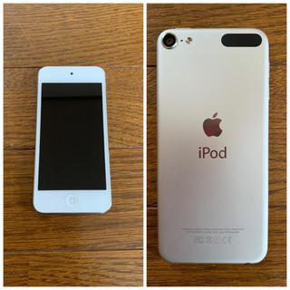 アイポッドタッチ(iPod touch)の【送料無料】アップル Apple iPod touch 第6世代 32GB 本体(ポータブルプレーヤー)