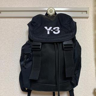 Y-3 - Y-3 XS MOBILITY BAG ブラック