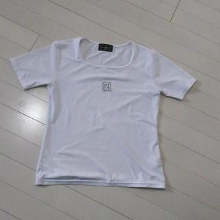 フェンディ(FENDI)のフェンディ Tシャツ(Tシャツ(半袖/袖なし))