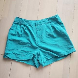 H&M - ★H&M★36サイズ(大きめ)夏用ショートパンツ