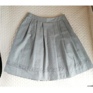イプダ(epuda)のepuda スカート(ひざ丈スカート)