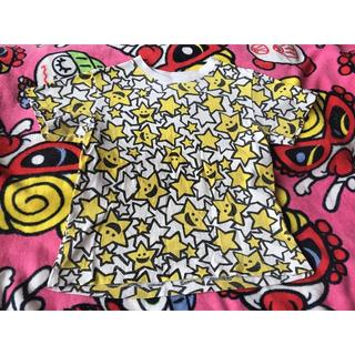 エックスガール(X-girl)の星柄☆Tシャツ(Tシャツ/カットソー)
