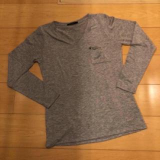 イング(INGNI)の250・【SALE♡1200円→1000円】長袖トップス(Tシャツ(長袖/七分))