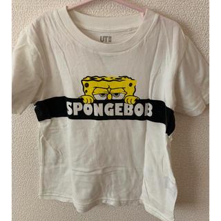 ユニクロ(UNIQLO)のTシャツ UNIQLO UT スポンジボブ ボブ Bob (Tシャツ/カットソー)