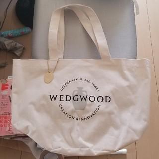 ウェッジウッド(WEDGWOOD)のウェッジウッドハンドバック(ハンドバッグ)