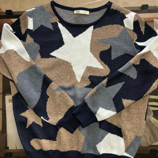 coqULE セーター サイズM(ニット/セーター)