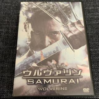 ウルヴァリン SAMURAI  DVD(外国映画)
