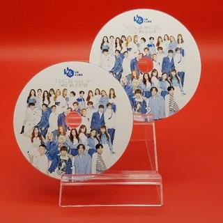 アイコン(iKON)のU&CUBE ユーキューブFESTIVAL2019 IN JAPAN DVD2枚(アイドル)