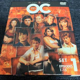 The OC 全巻 DVD(外国映画)