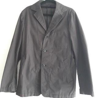 ムジルシリョウヒン(MUJI (無印良品))の【最終価格】無印良品 ジャケット サイズS(テーラードジャケット)