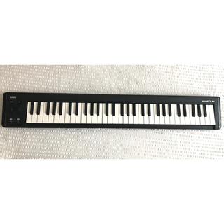 KORG microKEY Air ワイヤレスMIDIキーボード 61鍵盤(MIDIコントローラー)