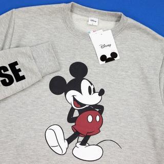 ディズニー(Disney)の(新品)DISNEY GOLF スエット(スウェット)