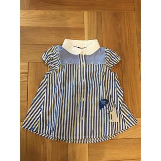 プチジャム(Petit jam)のpetitjamカットソー&Tシャツ 95cmセット(Tシャツ/カットソー)