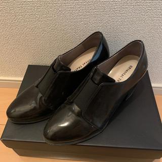 オリエンタルトラフィック(ORiental TRaffic)のオリエンタルトラフィック ショートブーツ(ブーツ)