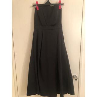 ラグナムーン(LagunaMoon)のフォーマルワイドパンツドレス(その他ドレス)