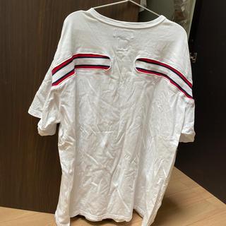 ファセッタズム(FACETASM)のfacetasm Tシャツ(Tシャツ/カットソー(半袖/袖なし))