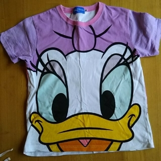 デイジー(Daisy)のディズニーリゾート  デイジーTシャツ(Tシャツ/カットソー)