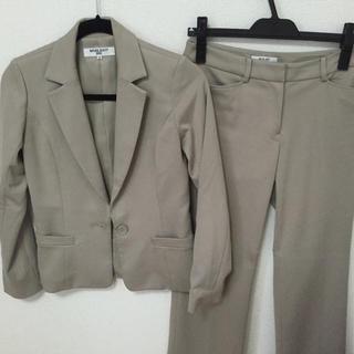 ナチュラルビューティーベーシック(NATURAL BEAUTY BASIC)のナチュラルビューティーカジュアルスーツ(スーツ)