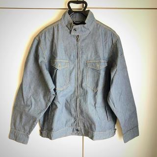 イーブンリバー(EVEN RIVER)のジャケット 未使用(Gジャン/デニムジャケット)