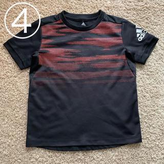 アディダス(adidas)のadidas キッズTシャツ 130サイズ ④⑨(Tシャツ/カットソー)