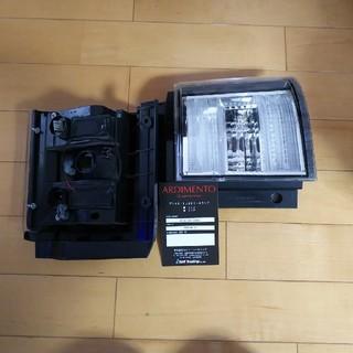 ミツビシ(三菱)のARDIMENTOデリカD5・LEDテールランプ(車種別パーツ)