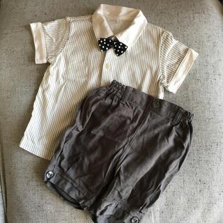 ベルメゾン(ベルメゾン)のスーツ 90(ドレス/フォーマル)
