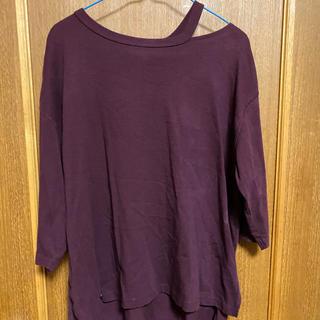 フリークスストア(FREAK'S STORE)のFREAKS STORE ロングTシャツ(Tシャツ(長袖/七分))