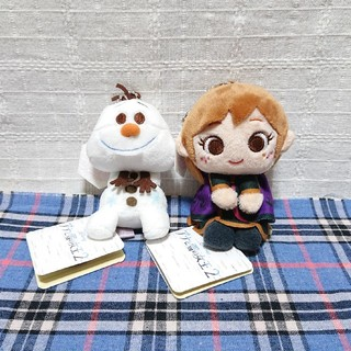 アナと雪の女王2 &you マスコット(キャラクターグッズ)