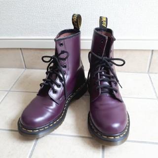 ドクターマーチン(Dr.Martens)のUK4 ドクターマーチン 8ホールブーツ(ブーツ)