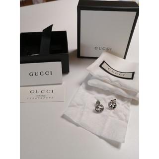 グッチ(Gucci)のGUCCIピアス Gucciピアス gucciピアス(ピアス(両耳用))