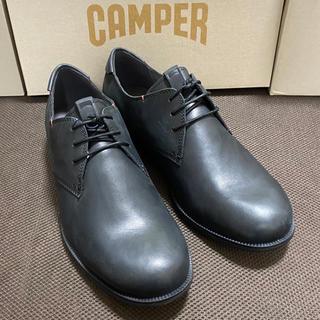 CAMPER - 新品 Camper 1913 カンペール 革靴 ブラック