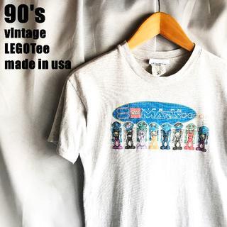 レゴ(Lego)の90s LEGOLAND T-shirt(Tシャツ/カットソー(半袖/袖なし))