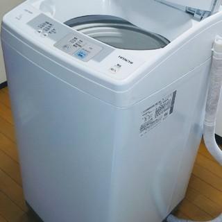 日立 - 日立全自動電気洗濯機(「2014年度製」5㎏)
