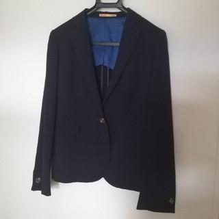 ORIHICA - ☆未使用☆オリヒカ スーツ ジャケット ネイビー