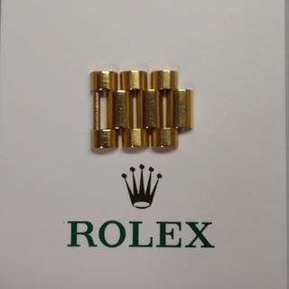 ロレックス(ROLEX)のロレックス デイデイト 18238 YG 無垢 コマ ROLEX(金属ベルト)