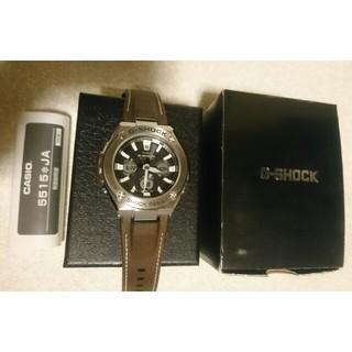 ジーショック(G-SHOCK)のCASIOジーショック GST-W130L(腕時計(アナログ))