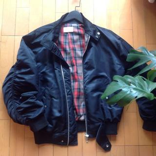 フィアオブゴッド(FEAR OF GOD)のfear of god fourth bomber jacket(ミリタリージャケット)
